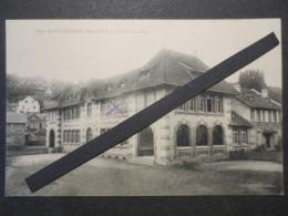 Sainte - Adresse - CPA - L'Ecole Des Filles - Mellet , Harfleur N° 5659 - B.E - 1918 - Peu Commune - - Sainte Adresse
