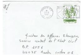 POLYNESIE FRANCAISE - Plante Médicinale - Medicinal Plants
