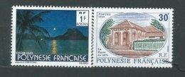 POLYNESIE  N° 321/22 ** TB - Polynésie Française