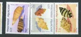 POLYNESIE  N° 343/45 ** TB - Polynésie Française