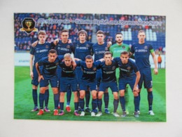 Ukraine SC Dnipro-1 2018-2019 Modern PC - Fútbol
