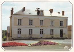[36] Indre > Palluau Sur Indre Hôtel De Ville - France