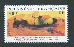 POLYNESIE  N° 385 ** TB - Polynésie Française