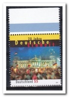 Duitsland 2010, Postfris MNH, MI 2821, 20 Years Of German Unity - [7] West-Duitsland