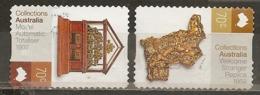 Australie Australia 201- Collections Obl - 2010-... Elizabeth II