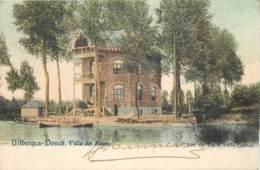 Berlare - Uitbergen-Donk - Villa Des Bains - Berlare
