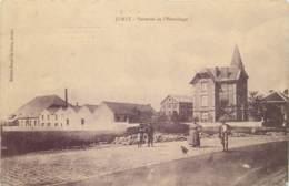 CHarleroi - Jumet - Verreries De L' Hermitage - Charleroi