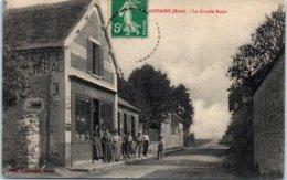 27 - DOUAINS --  La Grande Route - Sonstige Gemeinden