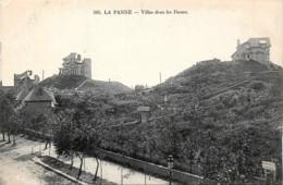 La Panne - Villas Dean Les Duness - Edit. Piétro Dorigato-  Mons - N°505 - De Panne