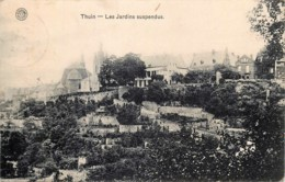 Thuin - Les Jardins Suspendus - Thuin