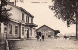 Oiry - La Gare - Other Municipalities