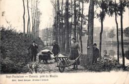 Braine-l' Alleud - Sept Fontaines - Chemin Près Du Moulin - Braine-l'Alleud