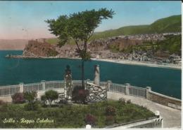 REGGIO CALABRIA  - SCILLA -FG - Reggio Calabria