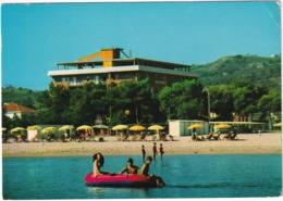 Tortoreto Lido (TE) - Hotel 'Continental', Lungomare Sirena, 44 - Teramo