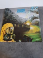 Nuclear Assault - The Plague - N.E.W. Music 2382 - 1987 - - Hard Rock & Metal