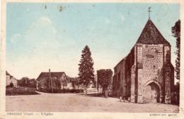 Groises - L ' église - Francia