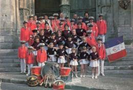 Bulles - La Fanfare Et Ses Majorettes - Francia