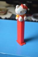 Rare Pez Hello Kitty  Fabrication Chine - Pez