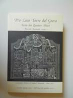 """""""Pro Loco Di Torre Del Greco - FESTA DEI QUATTRO ALTARI Cartoline Quinta Serie - Nell'Anno Del Giubileo 2000"""" - Torre Del Greco"""
