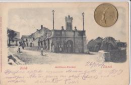BiH1699  --    BILEK  --   ( BILECA )  --  JUBILAUMS - BRUNNEN  --   1907 - Bosnien-Herzegowina