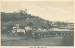 13276 - Sassoferrato - (Ancona) F - Ancona