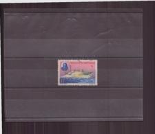 Wallis Et Futuna, 1965, N° 171 Oblitéré - Used Stamps