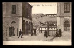 13 - MARSEILLE - CASERNE D'AURELLE - Marseille