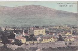 TRB43  --   TREBINJE  --  1907 - Bosnia And Herzegovina