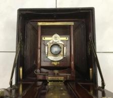 Chambre Photographique MONROE N° 7 - Appareils Photo