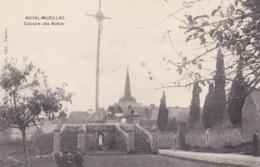 NOYAL MUZILLAC CALVAIRE - Otros Municipios