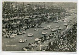 AUTOMOBILE  Course 24 Heures Du Mans 1967 Edition Ramade Photo Delourmel   D15 2019 - Le Mans