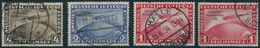 Deutsches Reich - 3. Reich: 1927/42, Gestempelter Dublettenbestand In Unterschiedlichen Stückzahlen - Deutschland