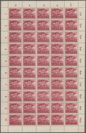 Deutsches Reich - 3. Reich: 1933/1945, Meist 40er Jahre, Reichhaltiger Postfrischer Bestand In Einer - Deutschland