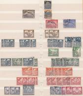 Deutsches Reich - 3. Reich: 1933/1945, Reichhaltiger, Dicht Gesteckter Und Parallel In Beiden Erhalt - Deutschland