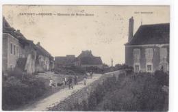 Saône-et-Loire - Savigny-sur-Grosne - Hameau De Notre-Dame - France