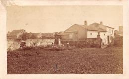 France CDV Photo 57, ST PRIVAT,  Photographe, Collet Freres, Metz - Ancianas (antes De 1900)
