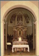 °°° Cartolina - Folgaria Santuario Madonna Delle Grazie Viaggiata °°° - Groenlandia