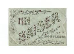 Un Baiser De Hoogstraeten (1907). - Hoogstraten