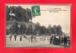 92-CPA SAINT CLOUD - Saint Cloud