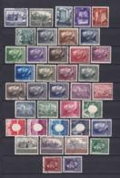 Generalgouvernement - 1941/44 - Sammlung - Gest. - Besetzungen 1938-45