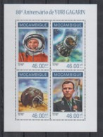 S935. Mozambique - MNH - 2014 - Space - Spaceships - Yuri Gagarin - Other