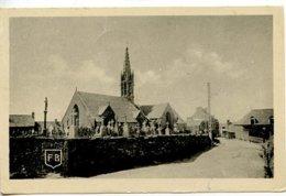 Peumerit - L'Eglise - Other Municipalities