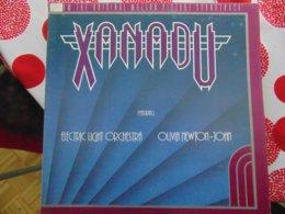 Trame Sonore/ELO & Olivia Newton John- Xanadu - Soundtracks, Film Music
