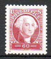 USA. N°2607 De 1997. George Washington. - George Washington
