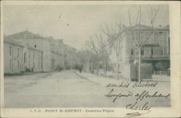 30 PONT SAINT ESPRIT / Caserne Pepin / - Pont-Saint-Esprit