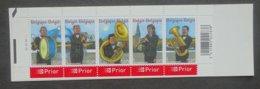 BELGIE  2005    Boekje  57    Postfris **   CW  7,00 - Carnets 1953-....