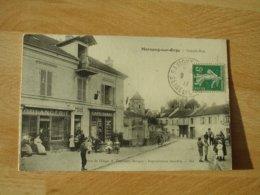 Morsang Sur Orge Grande Rue Boulangerie Cafe Tabac Ed Thevener - Morsang Sur Orge