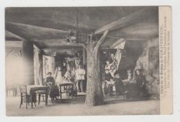 's-Gravenwezel  Hôtel De La Grotte  Une Vue De L'intérieur De La Grotte - Schilde