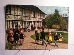 Folklore Normand - Danse - Autres Communes