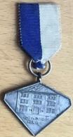 NL.- Medaille Van De IDENBURG MARS - Organisaties